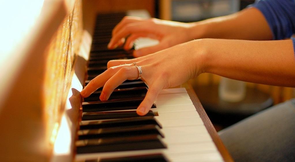 نحوه نگهداری از پیانو