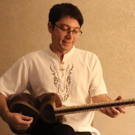 دکتر فهیم گیلانی