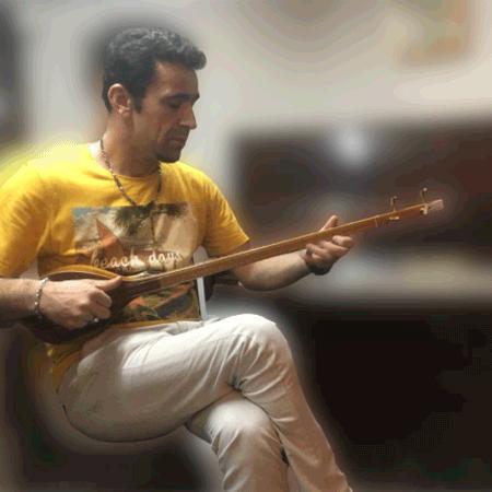 استاد احمد خرقه پوش